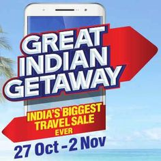 Book Hotels Online in India at 90% Offer On India's Biggest Travel Sale