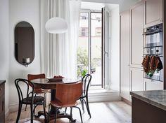 Styla ditt hem större – compact living tips | ELLE Decoration