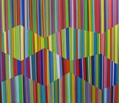 Melinda Harper New Paintings 2008 29 July to 17 August | Olsen Gallery Sydney
