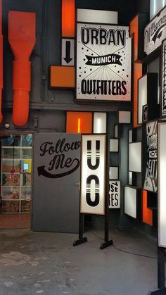 Urban Outfitters    Shopping in Munich on munichinside.de