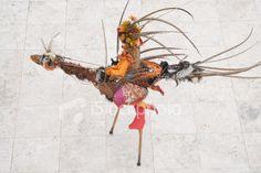 Bird Stilt Walker