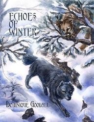 Echoes of Winter BookBuzzr Preview