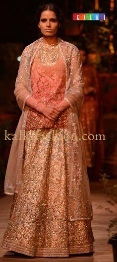 Love the bottom!! http://www.kalkifashion.com/designers/sabyasachi.html               sabyasachi-collection-at-pcj-delhi-couture-week-2013