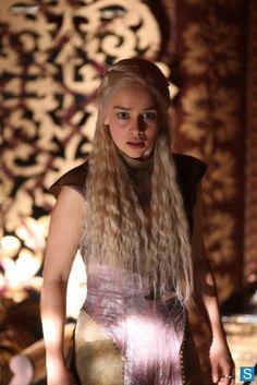Photos - Game of Thrones - Season 2 - Paul Schiraldi Production Stills - Episode 2.10