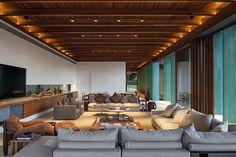 Galeria - Residência GCP / Bernardes Arquitetura - 4