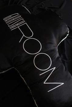 the GazettE Ruki produce velour cushion, 2013