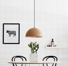 Buy Natural-looking hanging light Cork ✓Top-rated service ✓Comfortable & secure payment Years of experience ✓Order now! Lamp Light, Light Bulb, Cork, Fredrikstad, Luminaire Design, Trendy Home, Light Shades, Hanging Lights, Interior Design Inspiration