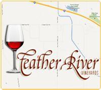 Feather River Vineyard -North Platte, Nebraska