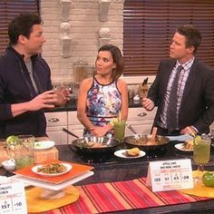 Celeb Chef Rocco DiSpirito's Weight Loss Recipes