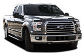 2015 F-150 (Pictured is the XLT) ford.com  I can't wait to see them in person!!