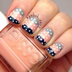 Instagram photo by polish_envy #nail #nails #nailart