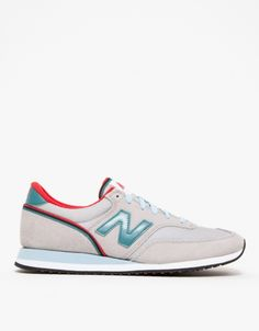 620 in Light Grey from New Balance.