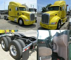 Cheap Used #Peterbilt 386 #Heavy_Duty_trucks available with free price quotes by Blackmun eq leasing in Stockton, CA, USA For $74900 at AmericanTruckTrader.Com
