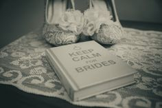 Keep Calm For Brides Photos by mckenzie brown photography