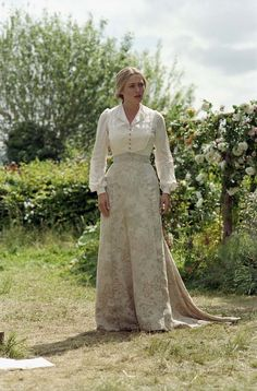 Finding Neverland one of my favorite outfits in the film