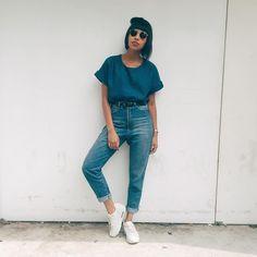 SP // DF - Journalist and Fashion Marketing - Model: @squadbrazil …