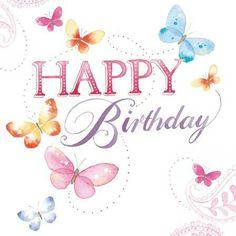 Happy Birthday ⚘ʚĭɞ⚘