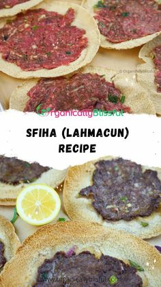 Whether you are serving a crowd or making dinner for your family, this is a delicious dish for slicing it up and serving with your favorite mezze. A Food, Good Food, Food And Drink, Yummy Food, Piece Of Pizza, Group Meals, Mediterranean Recipes, Tasty Dishes, Cool Kitchens