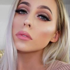 BH Cosmetics Shaaanxo Palette Makeup Review. @kaseyrayton using @bhcosmetics Shaaanxo Palette. Link on the bio #shaaanxopalette #shaaanxo #bhcosmetics http://ift.tt/2bsm1GU