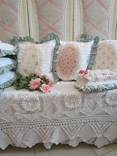 Small Cushions