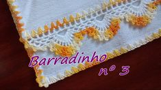 Barradinho nº 3