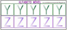 Alfabeto móvel