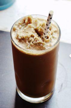 Frozen Mojito Coffee from @Alejandra Rial Jaso Rial Jaso Ramos