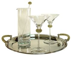 Martini time  Alan Lee Collections
