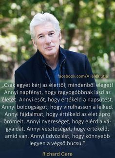 Mind Gym, Positive Quotes, Motivational Quotes, Daily Wisdom, Star Quotes, Richard Gere, Affirmation Quotes, Picture Quotes, Favorite Quotes