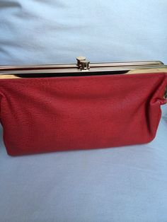 YOUR NEW FAVORITE Wallet / Clutch (Red)! This is THE PERFECT clutch for the holidays!! Only $39!! http://maisonmay.com Lots of NEW accessories available now!