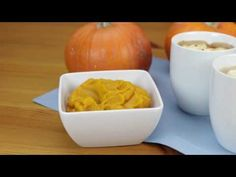 5 uses for canned pumpkin, both savory and sweet! Canned pumpkin is both affordable and full of nutrients, plus versatile in cooking and baking.