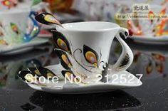 tazas de cafe hermosas - Buscar con Google