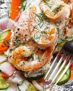 Low Carb Recipes: 37 Quick Low Carb Dinners Ready in 30 Minute or Less — quick dinner recipes Lime Tilapia Recipes, Low Carb Shrimp Recipes, Shrimp Recipes For Dinner, Baked Salmon Recipes, Low Carb Dinner Recipes, Paleo Dinner, Seafood Recipes, Keto Recipes, Cooking Recipes