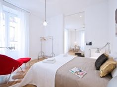 Holiday Rental In Madrid Center From Homeaway Uk Travel