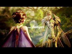 THE CURSE | Marianne+Bog | Strange Magic - YouTube