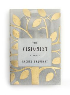 The Visionist-Attractive example of gold foil on acetate.