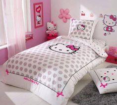 O importante é que a decoração do quarto de uma menina mostre a personalidade da criança e esteja organizado para nada ficar entulhado. Clique na imagem e confira!
