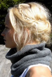 I wish I could do things like this with my hair...