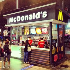 ION Orchard small mcdonald