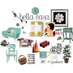 """sweet home"" by valia-zisi on Polyvore"