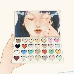 Shared by Find images and videos about gif on We Heart It - the app to get lost in what you love. Cute Gifs, Dibujos Cute, Old Anime, Aesthetic Gif, Korean Art, Anime Scenery, Anime Art Girl, Cartoon Art, Cute Art