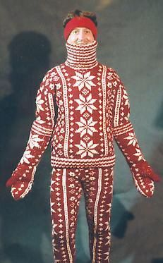 knit combinations