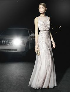 Looks de invitada para bodas de tarde / Guest looks for evening weddings