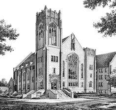 pentecostal igreja