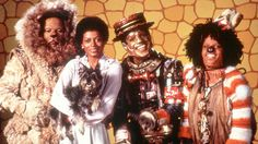 """wizard of oz characters symbolism 
