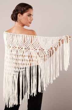 macrame shawlGoogle Search