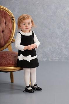 Perfect Harmony dress by Biscotti.
