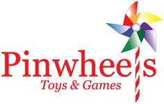 Pinwheels Toys