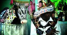 BUMBA-MEU-BOI - Em 07/06/2015 - domingo - Cantadores de Bumba-meu-Boi falam sobre Tradição na Cultura do Maranhão.