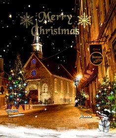 Merry Christmas Gif, Art, Art Background, Kunst, Performing Arts, Art Education Resources, Artworks